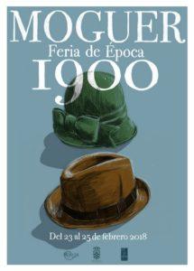Cruzcampo y su distribuidor Santos Carrasco participarán en la feria 1900 de Moguer