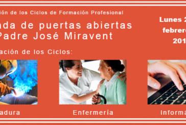 Nuevos Ciclos Formativos en Isla Cristina