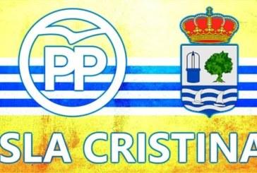 La Alcaldesa de Isla Cristina vuelve a expulsar del Pleno al portavoz del Partido Popular.