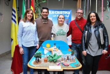 Rafael Rodríguez «Fae» dona su galardón «Pito de Caña» al Museo del Carnaval de Isla Cristina