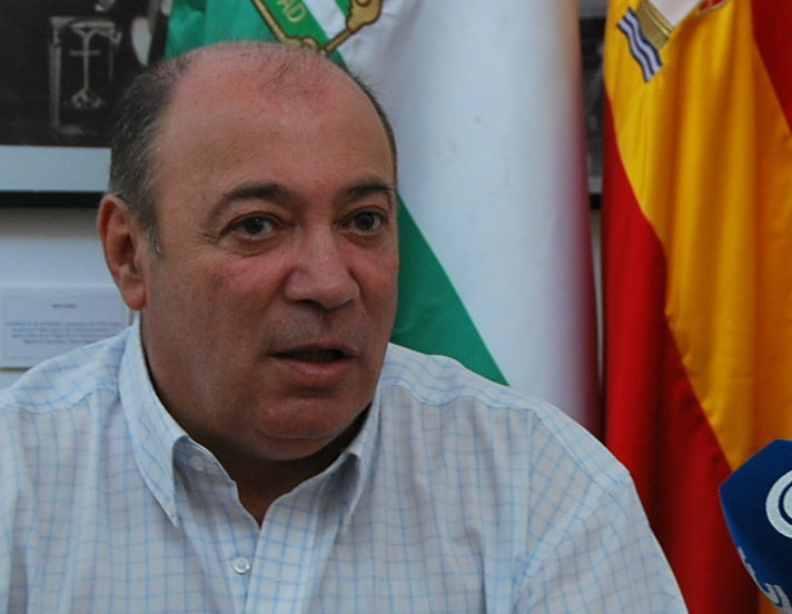 Los Andalucistas, con sus votos, le ahorrarán al Ayuntamiento más de 12.000 euros anuales en concepto de pagos a la SGAE