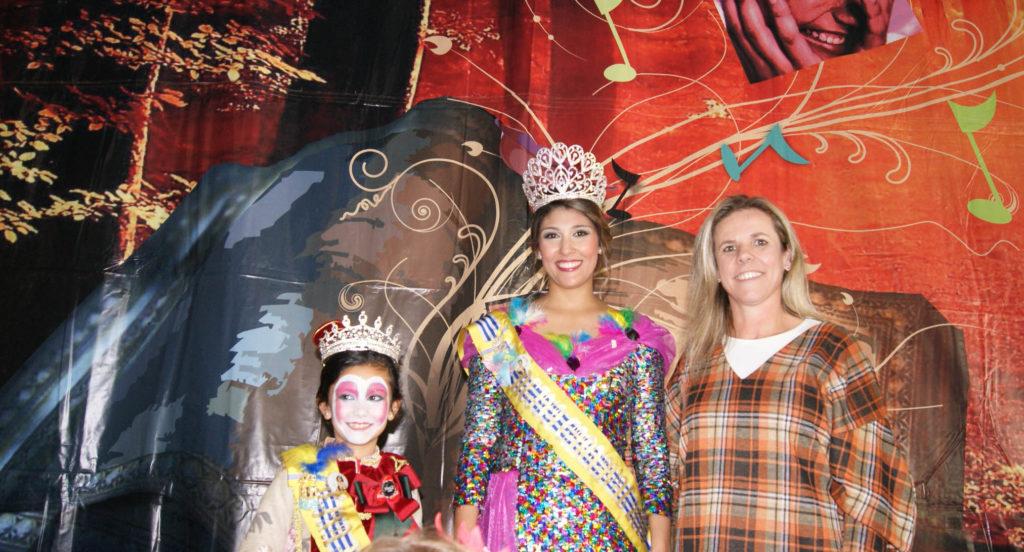 Isla Cristina entrega los Premios Institucionales del Carnaval  2018