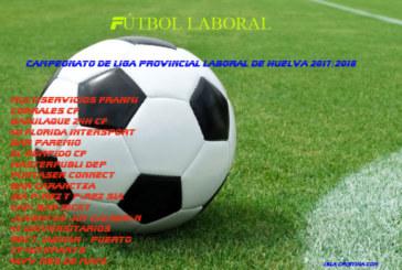 Buena racha del Bar Paremio en el campeonato de liga laboral de Huelva