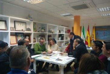 A punto de comenzar la Remodelación del Puerto Pesquero de Isla Cristina