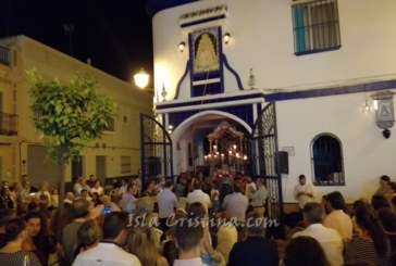 Comienzan de nuevo las Salves Rocieras en Isla Cristina