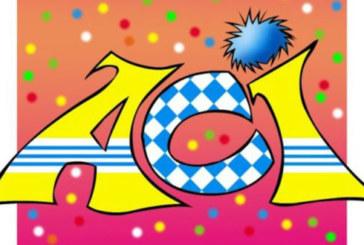 Puntuaciones de la Gran Final del Concurso de Agrupaciones del Carnaval de Isla Cristina 2018.