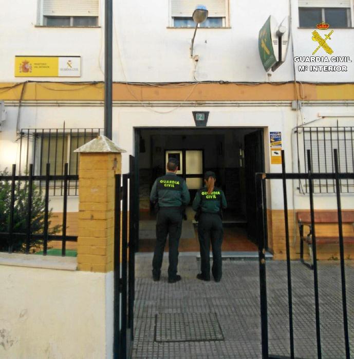 Detenidas dos mujeres que robaban productos cosméticos en supermercados de Isla Cristina