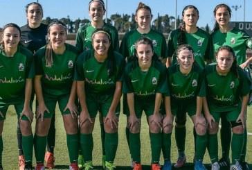 Un gol de la isleña Irati, da el pase a semifinales de la Selección Andaluza sub 16