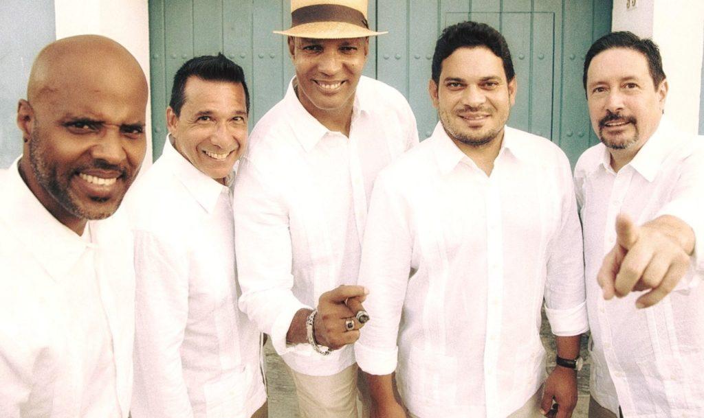 Son de Cuba abre el ciclo 'Música y otros ritmos' en Fundación Caja Rural del Sur