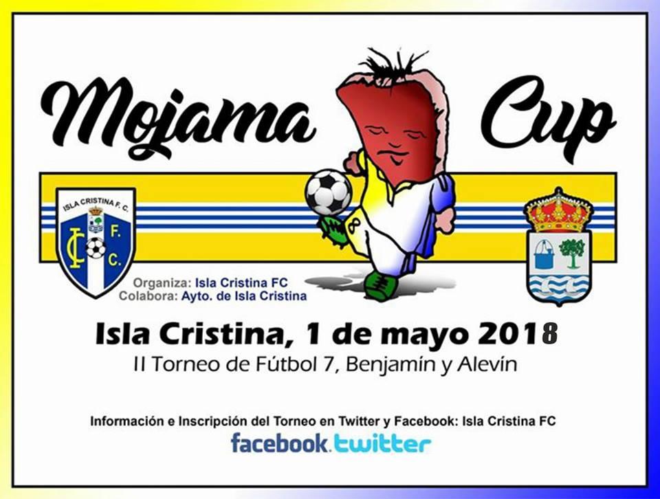 Últimas plazas para participar en la II Mojama Cup de Isla Cristina