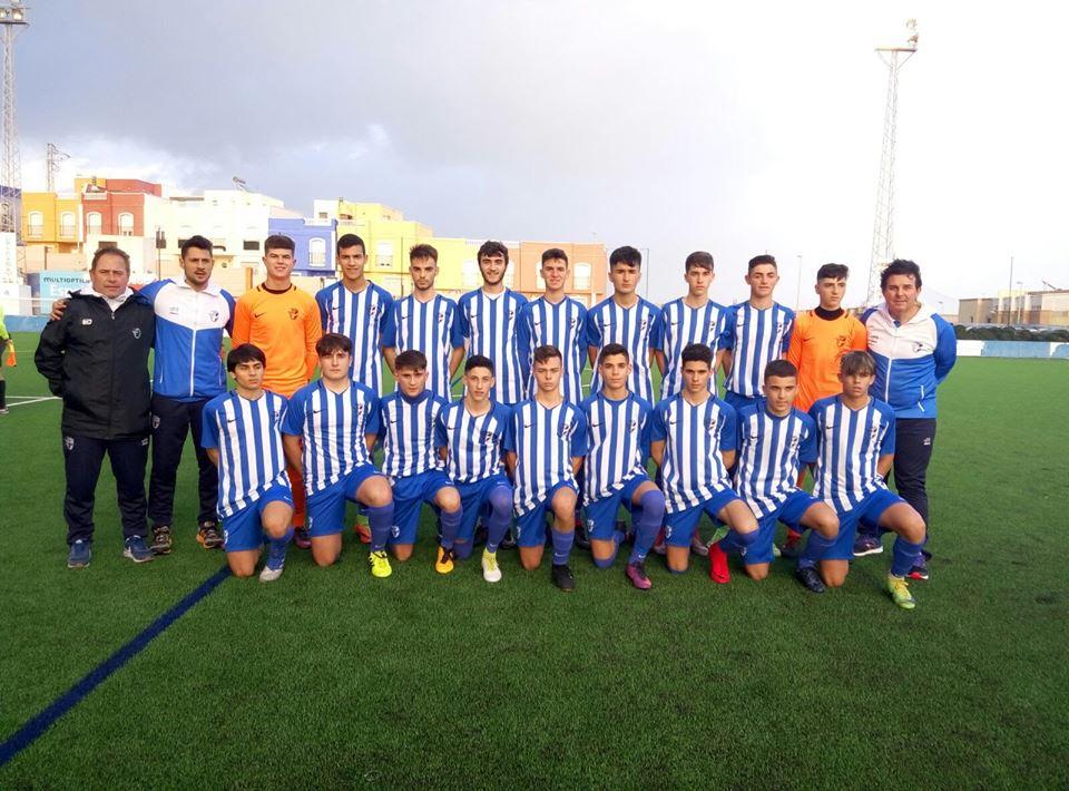 Mal comienzo para nuestras selecciones en el Campeonato de Andalucía