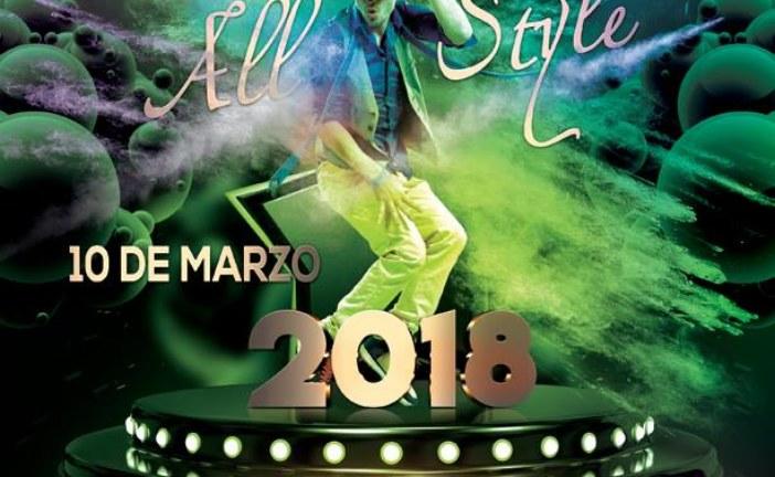 """Música y baile este sábado en Isla Cristina con """"FESDANCE"""""""