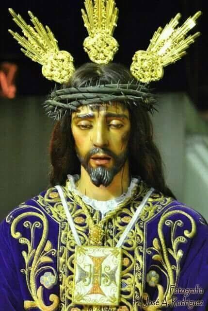 Traslado de la Hdad. de Jesús Cautivo y Nuestra Señora de la Paz (Isla Cristina)