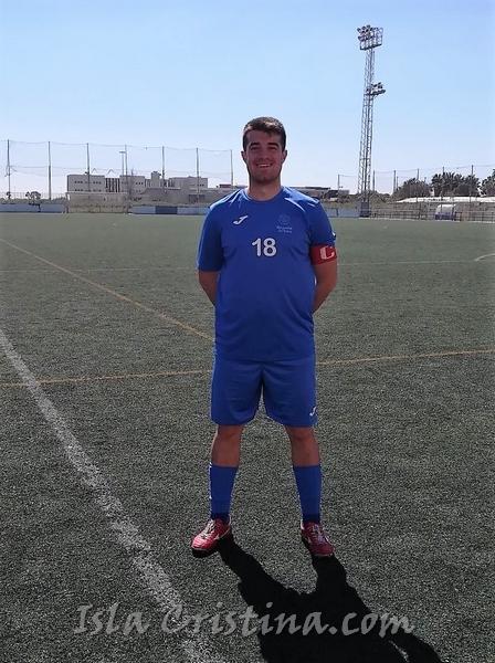 Tercer puesto para Alex Martin en los Campeonatos de Andalucía Universitarios