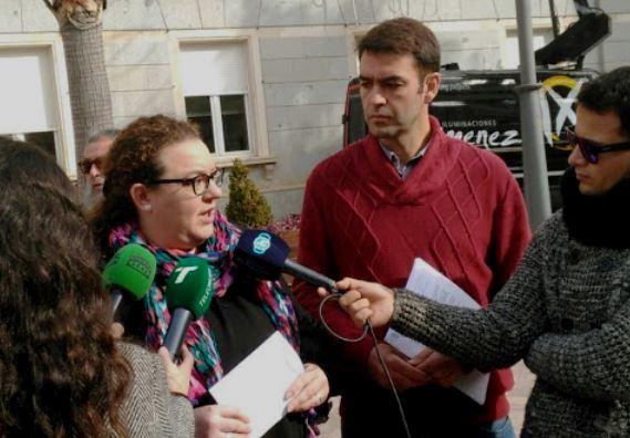 Andalucía Por Sí exige eliminar de una vez los vertidos de fosfoyesos en la marisma de Huelva