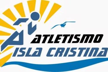La Cantera del Club Atletismo Isla Cristina, convocada por la Federación Española