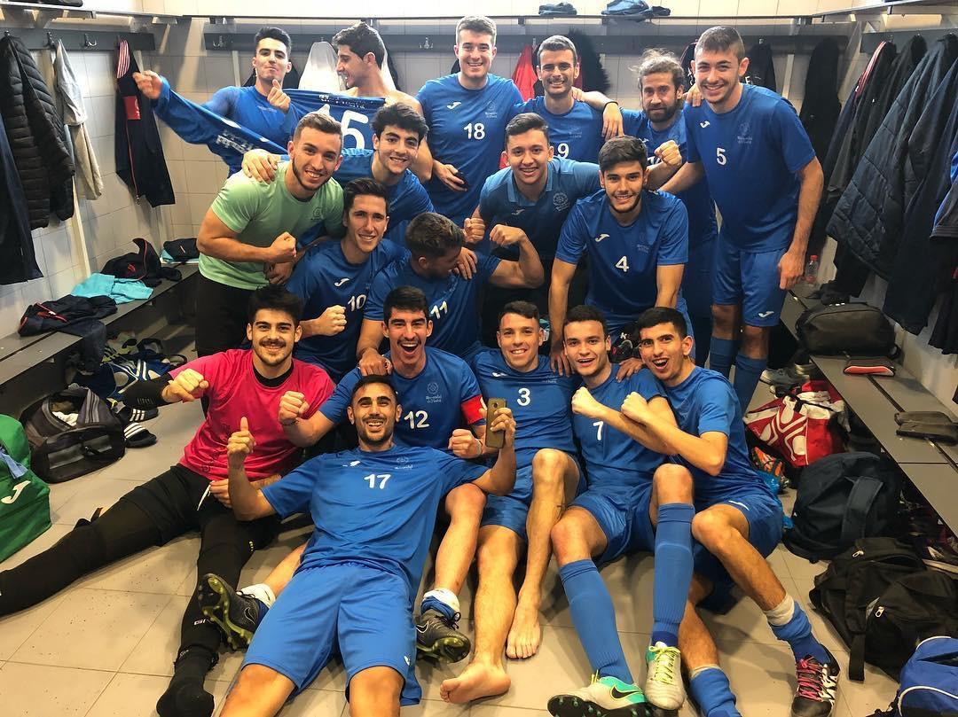 El fútbol de Isla Cristina presente en los Campeonatos de Andalucía Universitarios