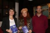 La escritora Alicia Romano presenta su novela en Isla Cristina