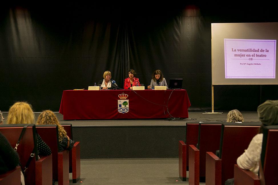 Clausurados los actos conmemorativos del Día Internacional de la Mujer en Isla Cristina