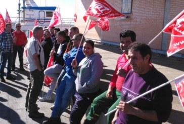 El sector pesquero de Isla Cristina, Lepe, y Punta Umbría, se manifestarán este jueves