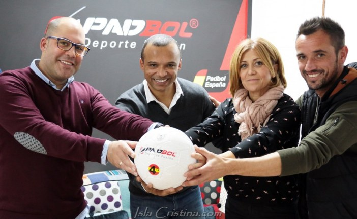 Padbol España, modelo de igualdad laboral