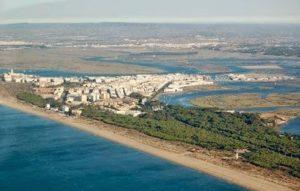 Asaja-Huelva constituye una nueva Agrupación de Defensa Forestal en Isla Cristina