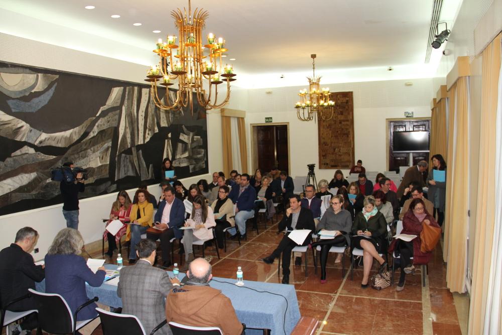 Los municipios se incorporan al Consejo Rector del Patronato Provincial de Turismo