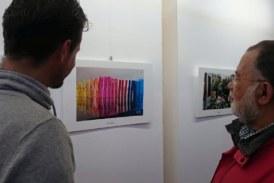 """Inauguración Exposición de Fotografías organizada por el AMPA """"Las Dunas"""""""