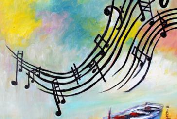 "Programación II edición del Festival Internacional de Música de Cámara"" de Isla Cristina"