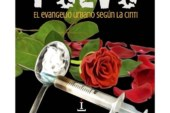 """Presentación en Isla Cristina del libro """"Polvo"""" El Evangelio Urbano Según la Cinti"""