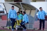 El Isla Cristina viaja a Coria en busca de la victoria