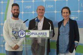 La IV Convivencia Ecuestre del PP de Lepe acoge a más de 800 personas