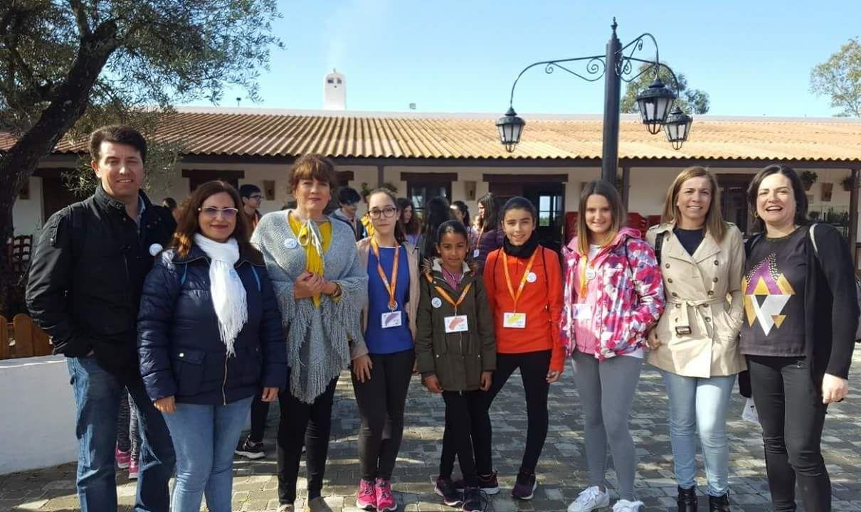 Isla Cristina presente en el II Encuentro Provincial de Consejos de Infancia y Adolescencia
