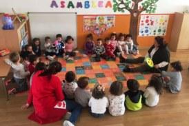 Isla Cristina pone en marcha un taller de comportamiento en las Escuelas Infantiles