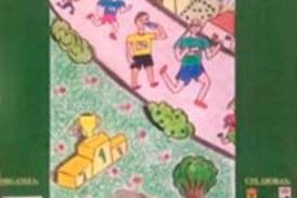 """Este viernes se celebra la """"XIII Carrera Pedestre """"Caminos de La Redondela"""""""