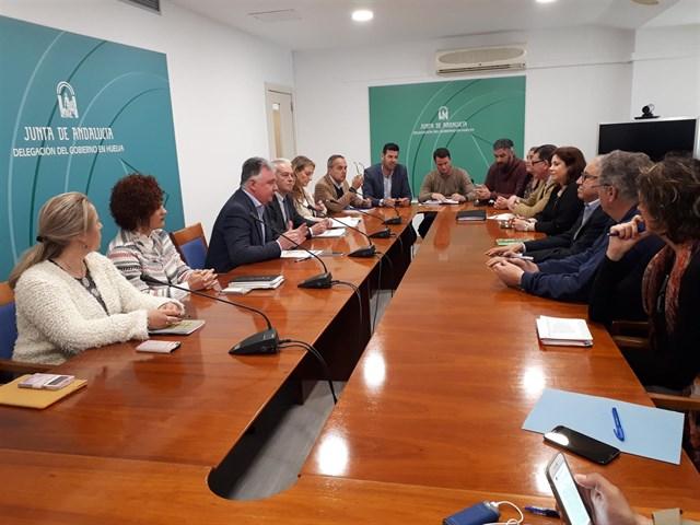 La Coral Polifónica Padre José Mirabent de Isla Cristina, se beneficia de un programa de cooperación transfronteriza con Portugal