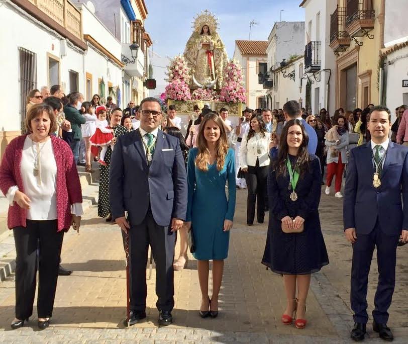 La Redondela celebra su tradicional Fiesta del Huerto