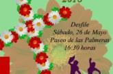 Isla Cristina celebra la Fiesta de la Cruz de Mayo