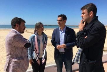 AxSí exige respuestas al flujo migratorio en la costa andaluza