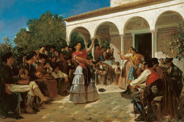 """""""El origen del flamenco"""" en los Martes Culturales de Isla Cristina"""
