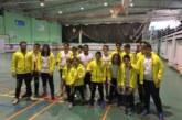 El Club deportivo Isla Cristina Mar de Luz Bádminton, clausura una magnifica temporada