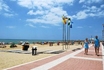 La Junta anuncia la licitación de los proyectos para los accesos a las playas de Isla Cristina