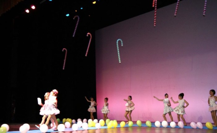 """Gala benéfica """"Lunes Santo», este viernes en el Teatro Horacio Noguera"""