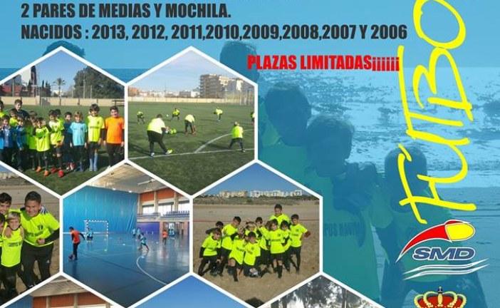 I Campus de Verano: Isla Cristina FC