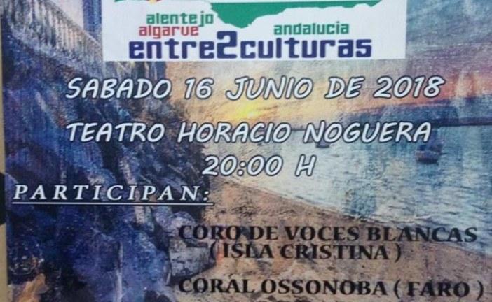 Isla Cristina celebra este sábado el 'I Encuentro Coral Transfronterizo'