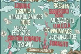 Cuenta atrás para disfrutar en Isla Cristina del IslaGo Music Festival
