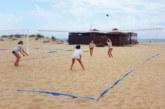 El Club Voleibol Isla Cristina se juega representar a Huelva