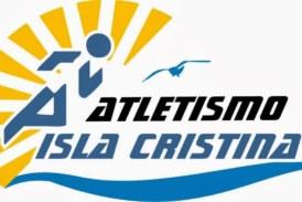 El Club Atletismo Isla Cristina por el podio del Andaluz Sub 23