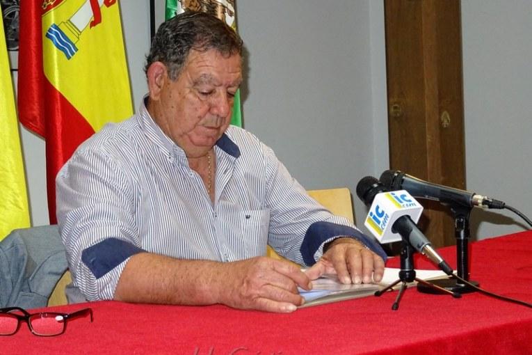 Imágenes Martes Culturales. El origen del flamenco Emilio Romero