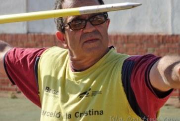 Toni Palma busca engrosar su palmarés en el Campeonato de España de Atletismo Adaptado